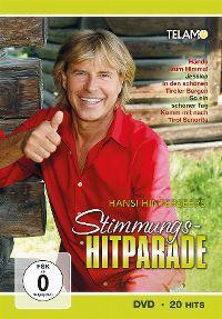 Cover Hansi Hinterseer - Hansi Hinterseers Stimmungs-Hitparade [DVD]
